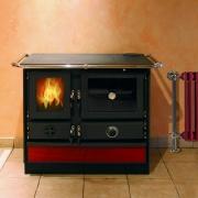 Печь-плита Super Thermo Magnum (MBS)